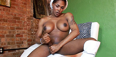 Breast milk and dick cream. Chocolate Natalia milks & strokes